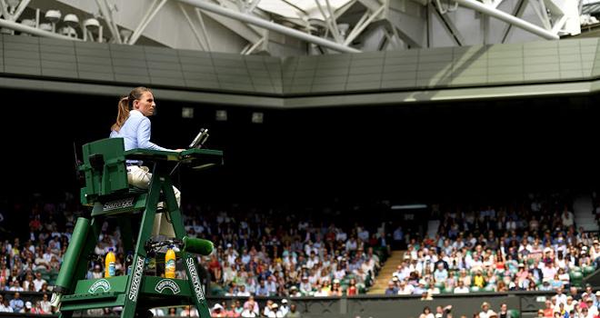 Tennis ngày 8/7: Angelique Kerber leo lên vị trí số 2 thế giới. Giá vé trận chung kết đơn nam tăng mạnh