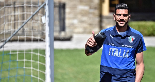 Không phải Chelsea, Graziano Pelle sắp đến Shandong Luneng của Trung Quốc