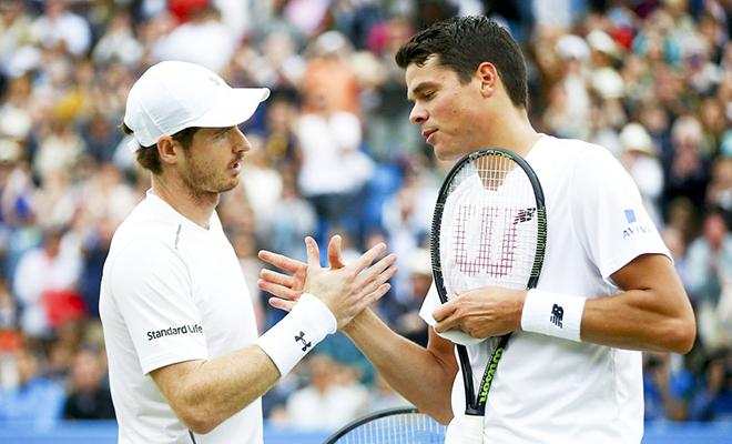Chung kết đơn nam Wimbledon 2016: Cuộc chiến giữa hiện tại và tương lai