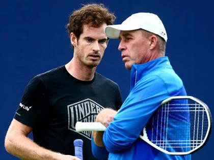 Andy Murray hy vọng 'giữ chân' được HLV Ivan Lendl