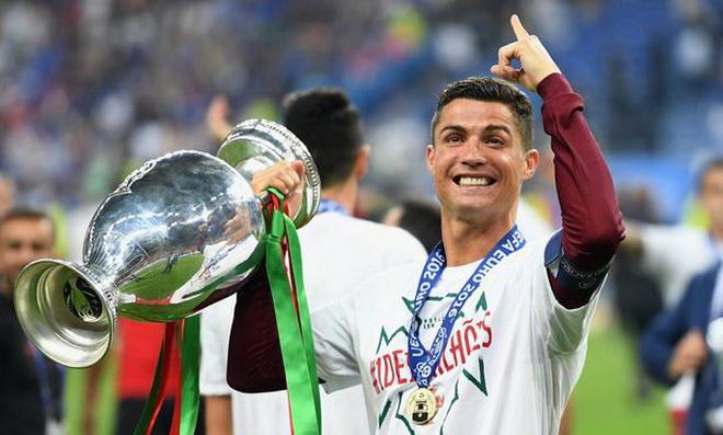 Bồ Đào Nha vô địch Châu Âu: Sức mạnh tập thể quan trọng hơn Cristiano Ronaldo
