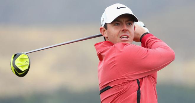 Rory McIlroy: 'Tôi sẽ không xem golf tại Olympic'