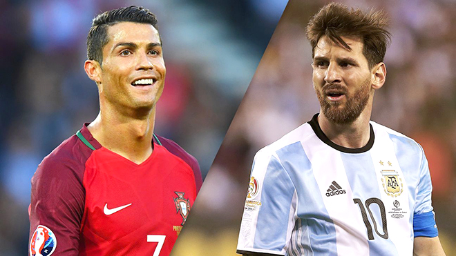 Liệu Messi có cửa giành Bóng Vàng?