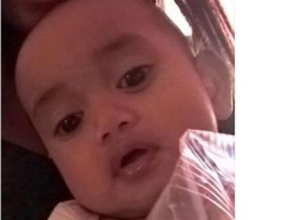 VIDEO: Tìm thấy con trai 8 tháng tuổi bị thất lạc trong vụ khủng bố ở Nice nhờ Facebook