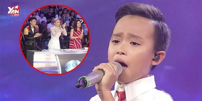 VIDEO: Tất tật các ca khúc đưa Hồ Văn Cường lên Quán quân Thần tượng Âm nhạc nhí