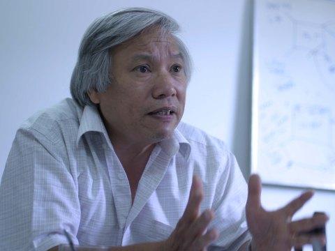 PGS Nguyễn Văn Huy: Làm tốt, bảo tàng công nghiệp sẽ 'đẻ trứng vàng'