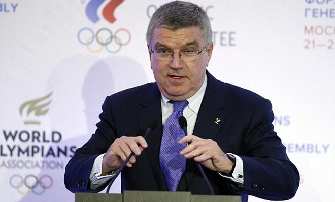 Hôm nay, thể thao Nga sẽ chính thức bị tuyên cấm dự Olympic Rio