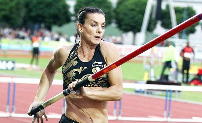 Điền kinh Nga sau bê bối doping: Đứng dậy, hay sụp ngã tiếp?