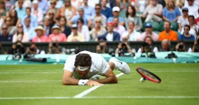 Tennis ngày 27/7: Wawrinka thắng nhọc nhằn. Nhiều tay vợt nổi tiếng rút lui khỏi Olympic