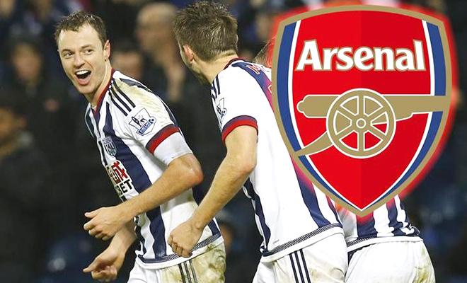 Chuyển nhượng Arsenal: Có điên mới chiêu mộ Jonny Evans