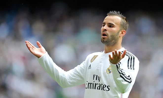 Real Madrid: Phải chăng Zidane đã 'phản bội' Jese?