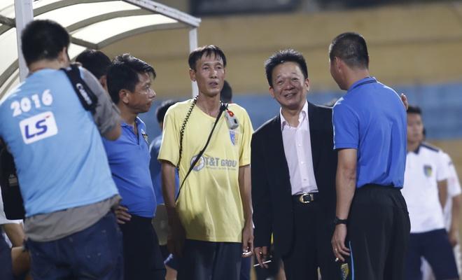 Hà Nội T&T buông V-League vì Cúp quốc gia?