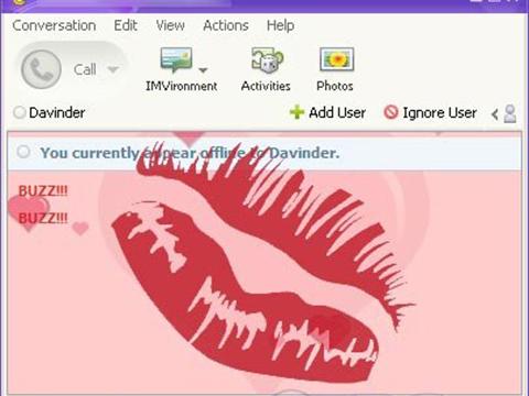 Yahoo Messenger, nơi tình yêu bắt đầu và điều lãng mạn cuối cùng
