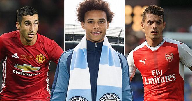 Vì sao Bundesliga vẫn có thể 'cười' khi bị Premier League hút máu?