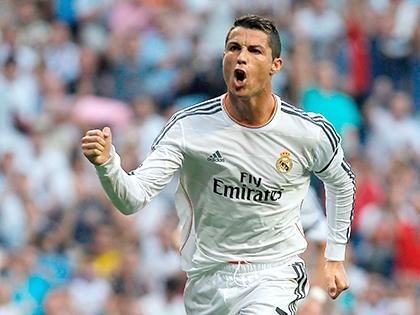 Ronaldo sẽ tiếp tục bùng nổ cùng Real Madrid