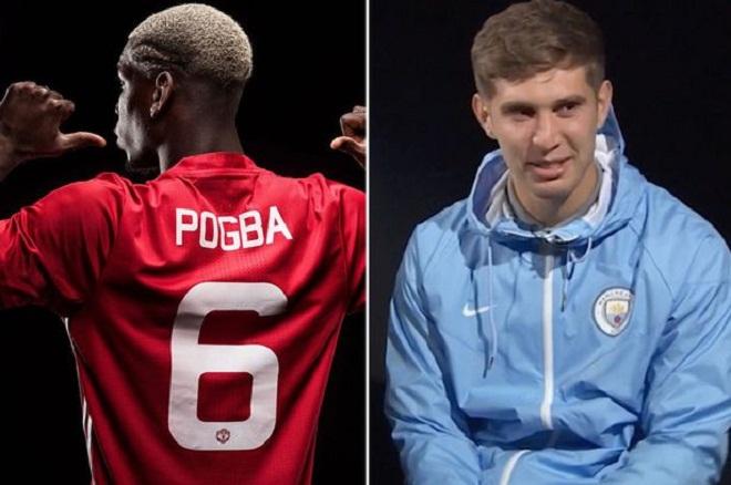 Quan điểm nhà cái: Man City và Man United là ứng viên vô địch Premier League