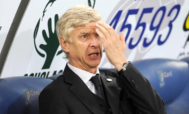 Quan điểm của tôi: Wenger, thời đại luôn thay đổi mà
