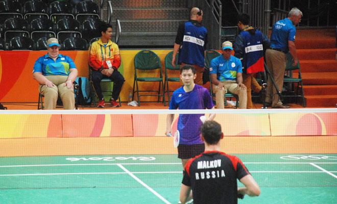 Tay vợt Nguyễn Tiến Minh: 'Trang là động lực chiến thắng. Tôi vẫn cân nhắc ý định giải nghệ'