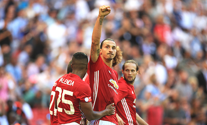 19h30 ngày 14/8, Bournemouth - Man United: Khai cuộc theo kiểu Mourinho?