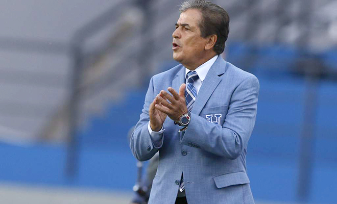 Honduras lần đầu vào Bán kết Olympic: Jorge Luis Pinto, người chuyên viết cổ tích