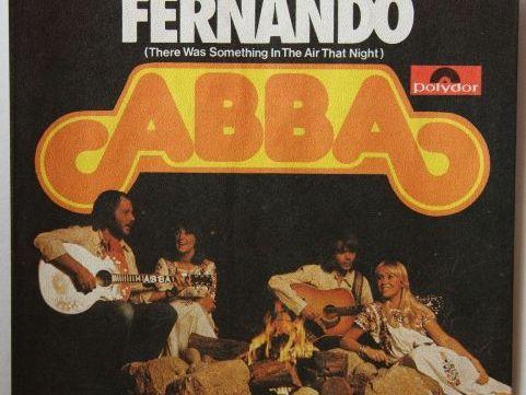 'Fernando' biến ABBA thành bất tử
