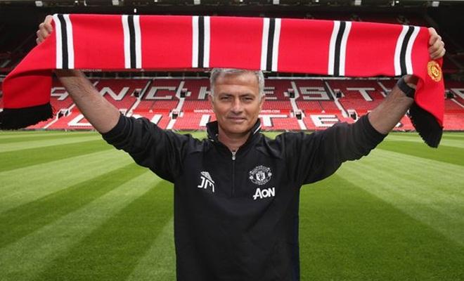 Mourinho & Nghệ thuật chinh phục trong 11 tuần ở Man United