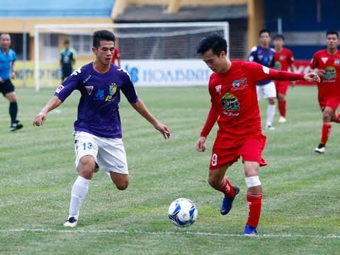 Văn Toàn hồi sinh ở HAGL, Futsal Việt Nam 'chiến' đội hạng 2 thế giới
