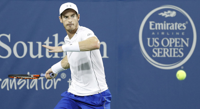 Tennis ngày 19/8: Nadal, Wawrinka, Nishikori dừng bước tại Cincinnati Masters; Murray cán mốc 600 trận thắng tại ATP World Tour