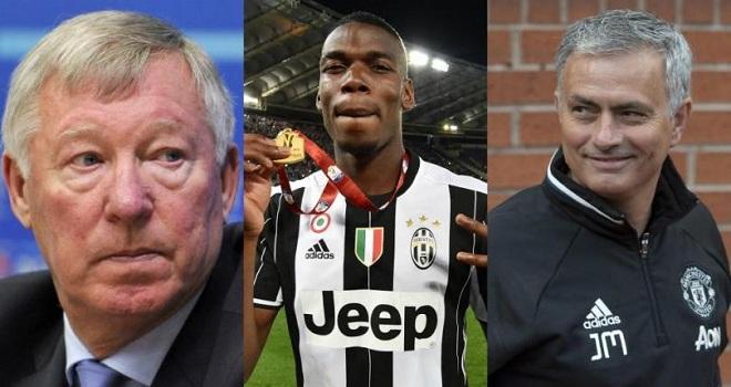 CẬP NHẬT tối 19/8: Pogba vẫn tôn trọng Sir Alex Ferguson. Mourinho khuyên Balotelli xuống giải hạng Nhất