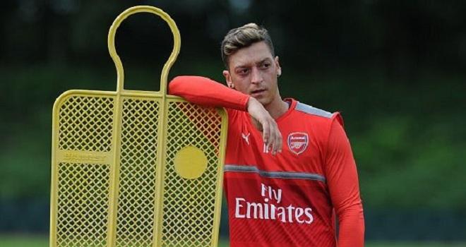 Gặp Leicester, Arsenal đón một loạt tin vui