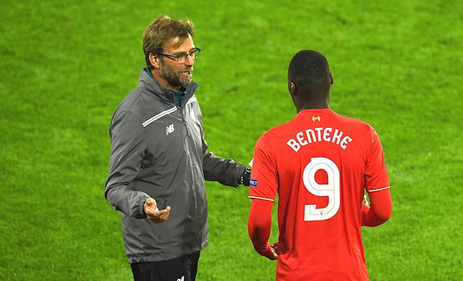 Liverpool: Bán Benteke là chuẩn rồi!