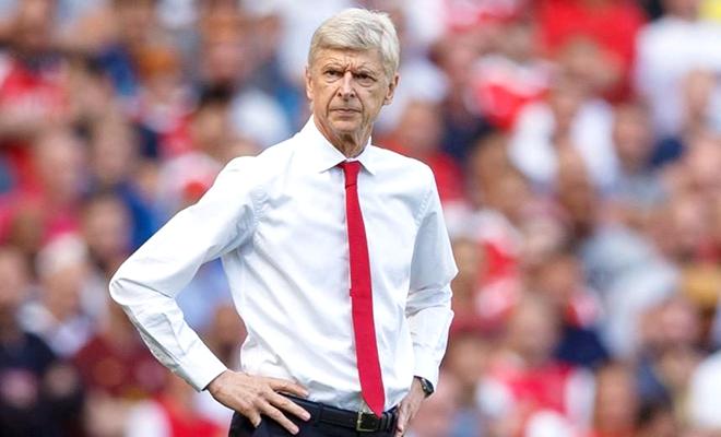 Quan điểm của tôi: Khi Wenger cầu xin một niềm tin