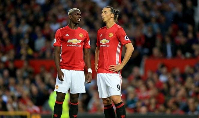 Pogba '4 trong 1' & chân lý Mourinho