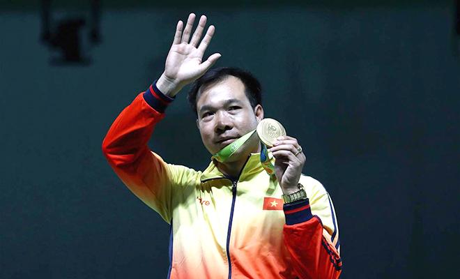 Thể thao Việt Nam sau Olympic Rio 2016: Sẽ có những bước phát triển mạnh mẽ