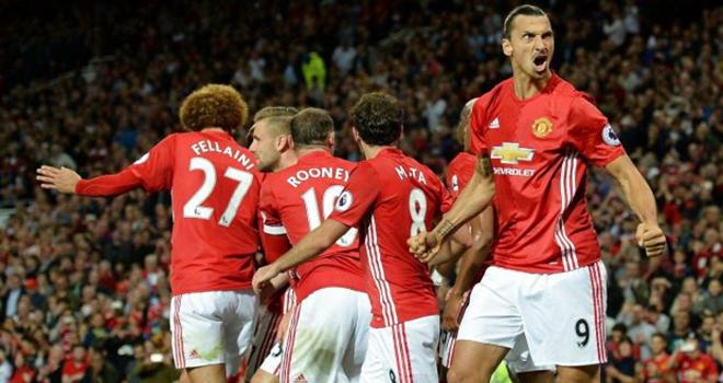 Rio Ferdinand: 'Với Mourinho, sự đáng sợ đang trở lại Man United'