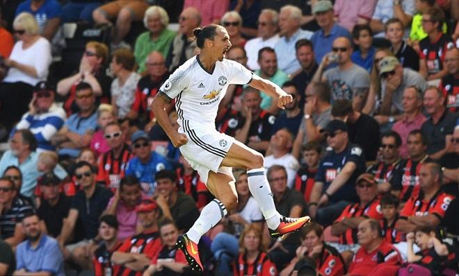 Mourinho xuất sắc xử lý 4 vấn đề & Man United hồi sinh thần kỳ