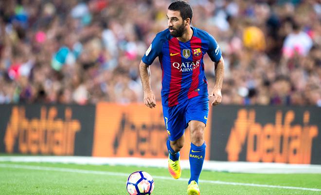 Lối chơi của Barcelona hiện tại không có nhiều đất cho sản phẩm La Masia