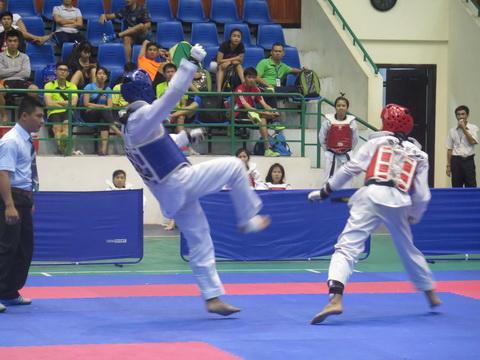 Thể thao Việt Nam có còn trọng điểm cả 10 cho Olympic?