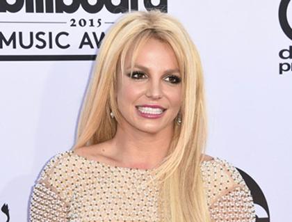 Cuộc đời sóng gió của Britney Spears lên phim truyền hình