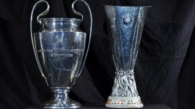NÓNG: Serie A sẽ có 4 đại diện dự Champions League từ năm 2018
