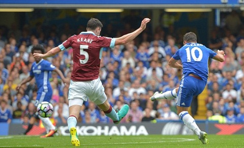Loạt trận 21h00 Premier League: Chelsea thắng tưng bừng, Arsenal tìm lại nụ cười