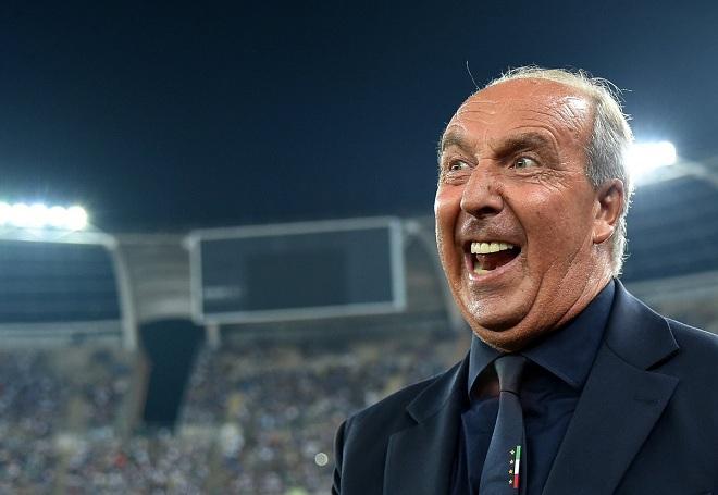 Ventura ra mắt, Italy thua Pháp 1-3: Ngày hôm nay chưa bắt đầu từ hôm qua...