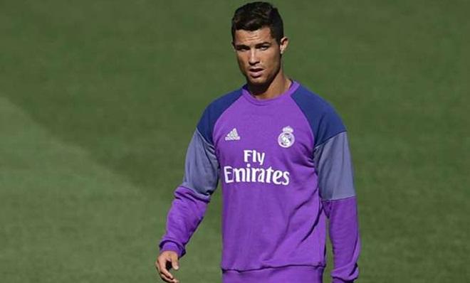 Sắp 32 tuổi, Cristiano Ronaldo vẫn có giá chuyển nhượng hơn trăm triệu euro