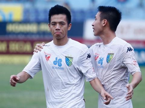 Hà Nội T&T tuyên bố sẽ 'xử' Than Quảng Ninh và FLC Thanh Hóa