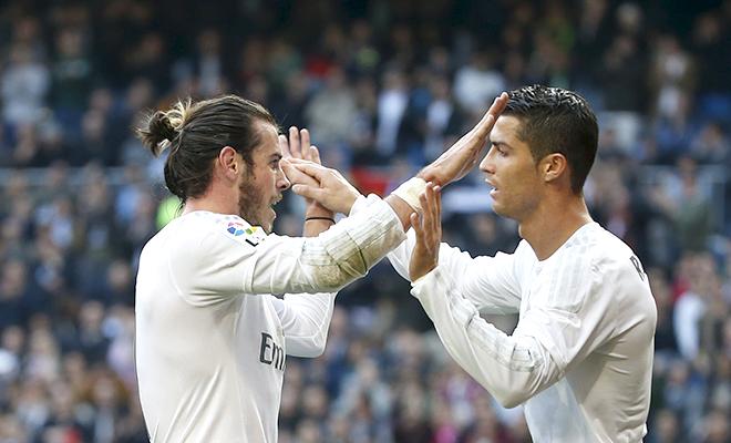 Tiêu điểm: Bale đừng ví mình là Ronaldo!