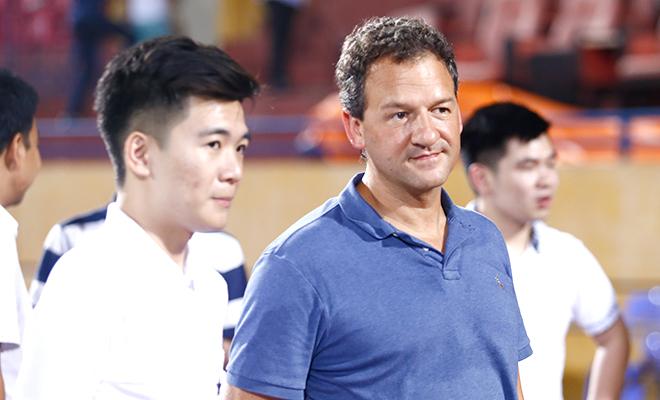 Man City hứa chi viện quân cho Hà Nội T&T ở V.League 2017