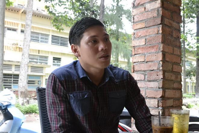 Kình ngư Võ Thanh Tùng: 'Cứ nghe Quốc ca là tôi muốn khóc'