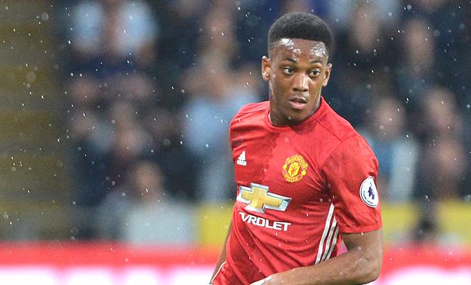 Man United: Martial chưa hay, nhưng sẽ hồi sinh