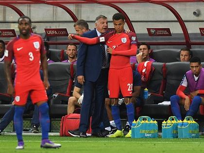 HLV Sam Allardyce sẽ mang lại màu sắc mới cho ĐT Anh?