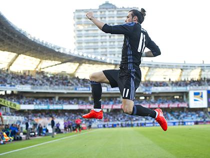 Real Madrid: Hết rốt-đa là phải vô địch